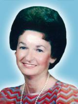 Joan (Joanne) Lavoie